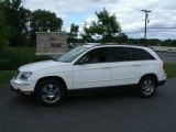 2004 Stone White Chrysler Pacifica AWD #32178155