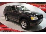 2003 Black Ford Explorer Sport XLS #32177725