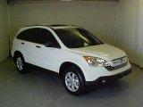 2009 Taffeta White Honda CR-V EX 4WD #32178369