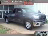 2008 Slate Gray Metallic Toyota Tundra SR5 Double Cab #32178380