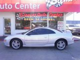 2003 Sterling Silver Metallic Mitsubishi Eclipse GT Coupe #32178072