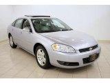 2006 Glacier Blue Metallic Chevrolet Impala LTZ #32269171