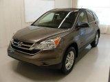 2010 Urban Titanium Metallic Honda CR-V EX #32269190
