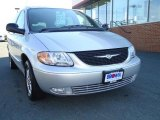 2003 Bright Silver Metallic Chrysler Town & Country Limited #32269275