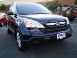 2008 Nighthawk Black Pearl Honda CR-V EX 4WD #32269281