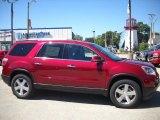 2011 GMC Acadia SLT