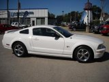 2006 Performance White Ford Mustang GT Premium Coupe #32269302