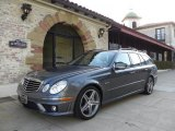 2008 Mercedes-Benz E 63 AMG Wagon