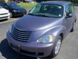 2007 Opal Gray Metallic Chrysler PT Cruiser  #32268550