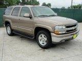 2004 Sandalwood Metallic Chevrolet Tahoe LT #32268779
