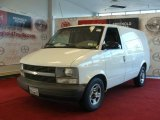 2005 Summit White Chevrolet Astro AWD Cargo Van #32269367