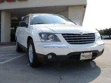 2004 Stone White Chrysler Pacifica AWD #32341083