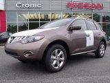 2010 Tinted Bronze Metallic Nissan Murano SL #32340904