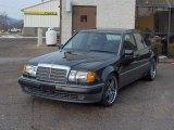 1992 Mercedes-Benz E Class 500 E Sedan