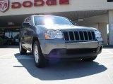 2008 Mineral Gray Metallic Jeep Grand Cherokee Laredo 4x4 #32380464