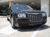 2005 Brilliant Black Crystal Pearl Chrysler 300  #32380466
