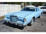 Ford Thunderbird 1978 Data, Info and Specs