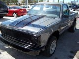 1989 Chevrolet S10 Regular Cab Data, Info and Specs