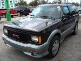1993 GMC Jimmy Typhoon