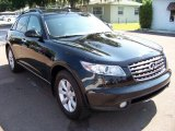 2004 Infiniti FX 35
