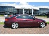 2007 Barbera Red Metallic BMW 3 Series 335i Coupe #32391502