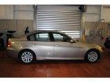 2007 Platinum Bronze Metallic BMW 3 Series 328i Sedan #32391513