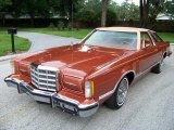 Ford Thunderbird 1979 Data, Info and Specs
