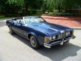 Mercury Cougar 1973 Data, Info and Specs