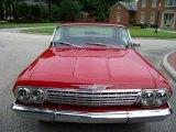 Chevrolet Impala 1962 Data, Info and Specs