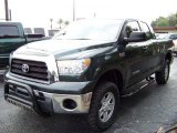 2007 Slate Metallic Toyota Tundra SR5 Double Cab 4x4 #32391847