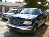 1999 Ford F150 Lariat Extended Cab