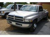 1999 Dodge Ram 3500 Laramie Extended Cab Dually Data, Info and Specs