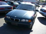 1997 BMW 3 Series 318ti Coupe