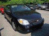 2007 Black Chevrolet Cobalt LS Coupe #32391355