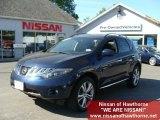 2009 Deep Sapphire Metallic Nissan Murano LE AWD #32467096