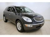 2008 Carbon Black Metallic Buick Enclave CX #32467139