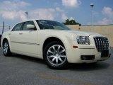 2008 Cool Vanilla White Chrysler 300 Touring Signature Series #32466385