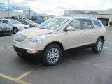 2011 Gold Mist Metallic Buick Enclave CXL #32466981