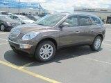 2011 Cocoa Metallic Buick Enclave CXL #32466982