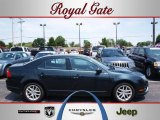2010 Atlantis Green Metallic Ford Fusion SEL #32466404