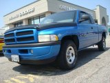 1998 Dodge Ram 1500 Sport Extended Cab Data, Info and Specs
