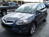 2007 Royal Blue Pearl Acura RDX  #32467189