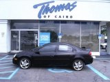 2003 Black Dodge Neon SXT #32467034
