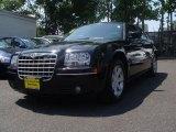 2005 Brilliant Black Crystal Pearl Chrysler 300 Touring #32467203