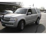 2007 Silver Birch Metallic Lincoln Navigator Luxury 4x4 #3215587