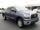 2010 Slate Gray Metallic Toyota Tundra CrewMax 4x4 #32535114