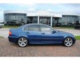 2002 BMW 3 Series 330i Sedan