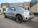 2008 Silver Sky Metallic Toyota Tundra Limited CrewMax #32535200
