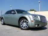 2005 Satin Jade Pearl Chrysler 300 C HEMI #32534654