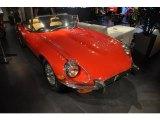 Jaguar E-Type 1973 Data, Info and Specs